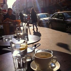 Good evening🙏😊🌾🌱🌿☕️✨💫 Café Daniel Moser