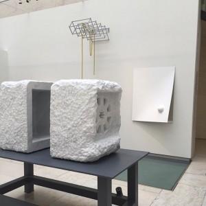 Lisabird Contemporary @Art Austria #leopold Museum #artfair #markuswilfling #sculpture #vienna #markuswilfling