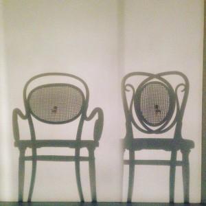 Schatten von Jugendstil. MAK - Austrian Museum of Applied Arts / Contemporary Art