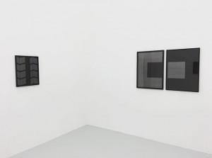 #schönst #helgaphilipp #graphite @nataschaburg 🙌 Galerie Hubert Winter