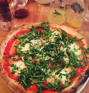 🍕Definitely on my list! @{KITCH} @kitch_pizza Photo via: @vanessalexandral 🍕