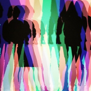 #exhibition of #olafureliasson @ #winterpalaisprinzeugen #wien #vienna #sundayvibes