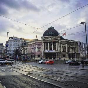 Volkstheater 😊👌🏻 #1000thingsinvienna #wien #vienna #viennablogger #austrianblogger #germanblogger #travelblog #igersvienna #igersaustria #welovevienna