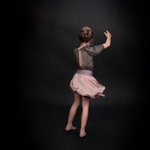 Jump! (think Van Halen...) Emma wearing our #RESERVE Anna Skirt. #thesmallgatsby #seerand #ss16 #luxurykids #luxurykidsbrand #kidsfashion #couture...