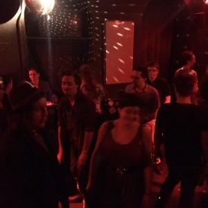 #happybirthday #slobberclub #elektragoenner #elektrogönner #vienna Elektro Gönner