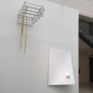 Lisabird Contemporary @Art Austria #leopold Museum #artfair #markuswilfling #sculpture #vienna