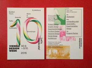 Be part of this year's jubilee festival edition #10years. We have 3 open calls running: #stadtarbeit for...
