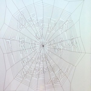 #stefansagmeister #thehappyshow MAK - Austrian Museum of Applied Arts / Contemporary Art