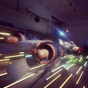 Star wars Ausstellung STAR WARS Identities Wien