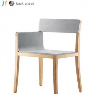#gregor_eichinger @eichingeroffices for #braunlockenhaus @back_ahead #backahead #design from #austria in #milano @fuorisalone2016