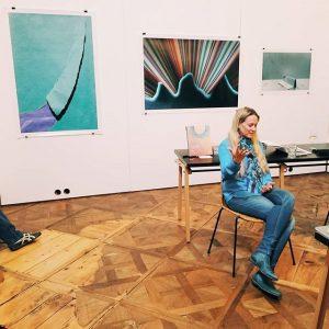 #vienna Jessica Backhaus. #liawolf Lia Wolf - photo, design, fashion