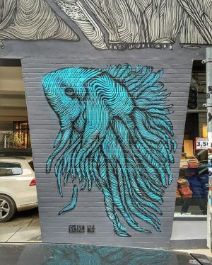 Skirl @skirl_skirl #skirl #austria #iphoneedit #famiglia_vienna #famigliavienna #vienna #graffiti #streetart #wall #spray #streetartvienna #igersaustria #viennagraffiti #graffiti #streetart...