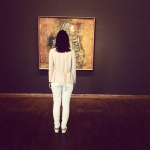 Egon Schiele MUMOK - Museum moderner Kunst Wien