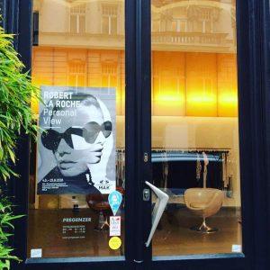 #pregenzerfashionstore #vintageeyewear #eyewear #robertlarochevintage