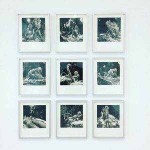 körper, psyche, tabu. #mumol#k #körperpsychetabu #wien #vienna #viennacalling #museum #kunst #undso MUMOK - Museum moderner Kunst Wien