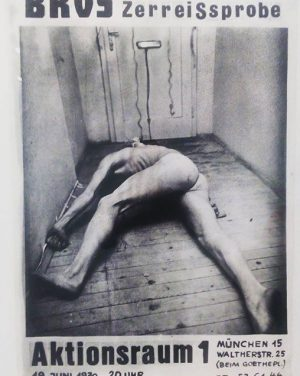 #mumok #wien #art #exhibition #creepy