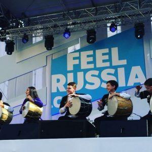 #russia#vienna#young#talent#museumsquartier#weekend MQ – MuseumsQuartier Wien