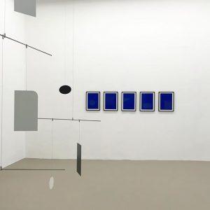 #DoritMargreiter #charimgallery #vienna Charim Galerie