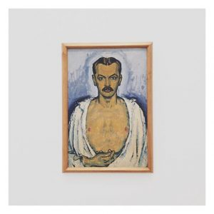 K O L O M A N • M O S E R 🎨 #mumok #museum #art...