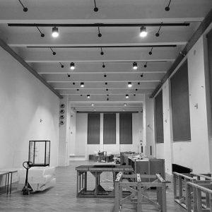 Wir sind mitten im Aufbau für Friedrich Kiesler. Lebenswelten - Eröffnung am 14.6., 19 Uhr #FriedrichKiesler #FrederickKiesler...