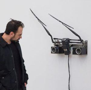 """#Futurismus Überall hören wir von ihm & auch in Ausstellungen wie """"The Promise of Total #Aurtomation"""" (bis..."""