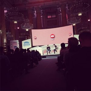 how to build, scale and grow your startup #pioneers16 #startup #academy