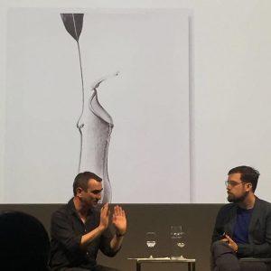 Forrest Nash @ Salon Imaginaire Kunsthalle Wien
