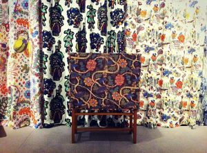 Josef Frank, Cabinet Mirakel, #vienna #1930s #sundayafternoon vibes with my #favourite @an.na_ch #joseffrank #patterndesign #cabinetdesign MAK -...