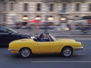 #Fiat #Oldtimer #Oldschool #carlife #carspotting #carlifestyle #supercar #sportcar #streetcar #vienna #austria #dasiswien #wien #wienstagram Schubertring