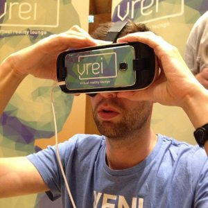 Ich war gestern bei AVR-Playground, einer interessanten Veranstaltung rund um Augmented und Virtual Reality. So nebenbei habe...