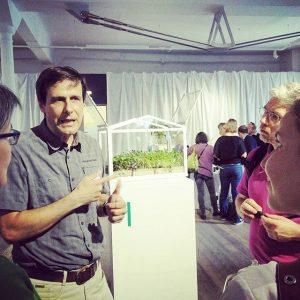 Alles über das Gemüse! #amabio Bio-Wissensmarkt WUK