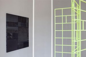 #simonmullan #2016 #art #vienna Galerie Nathalie Halgand