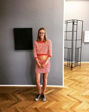 Mira DREAM at #ARTHURARBESSERSALE @miradoubledipper Galerie Nathalie Halgand