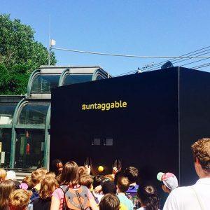 #untaggable #audiq2 #audi #schwedenplatz Swedenplaz