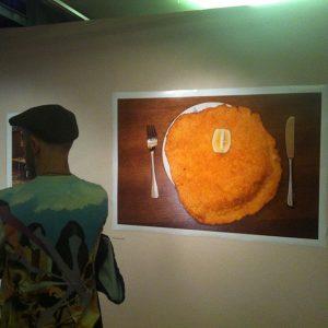 Martin Parr at Kunst Haus Martin Parr at Kunst Haus #martinparr #ausstellung #exhibition #photography #wien #vienna #art...