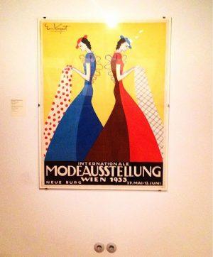 #modeutopien #exhibition #retrospective #poster #print #magazine #fashionmagazine #design #vintage #style #fashion #hautecouture #elegance #art #graphicdesign #illustration #advertisement...