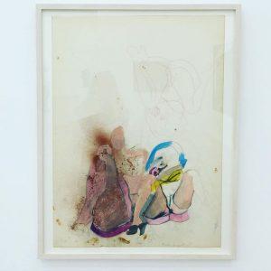 UNTITLED ✖️ Martha Jungwirth ✖️ Vienna art game strong 🔝 #mumok #vienna #painting #exhibit MUMOK - Museum...
