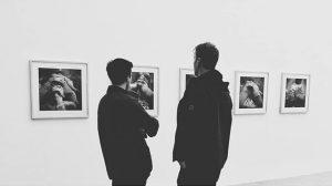 #kunst & #2typen MUMOK - Museum moderner Kunst Wien