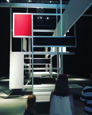 #friedrichkiesler #mak #vienna MAK - Austrian Museum of Applied Arts / Contemporary Art