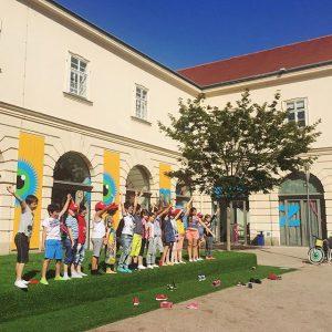 sunday, funday! ☀️ ZOOM Kindermuseum Wien