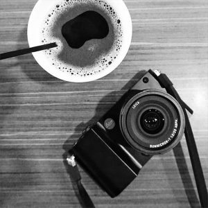 Strong, energizing and full of character. Oh and the coffee isn't bad either. (Photo by @michaeltheodric) #LeicaCamera...