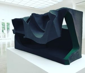 Vincent Fecteau @viennasecession Fecteau's abstract sculptures defy summary description. Out of everyday staples ...