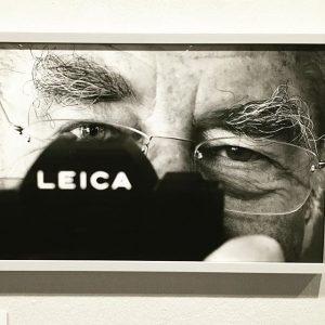 Diese Augenbrauen ❤️❤️❤️ (Bitte - Danke! Heinz Fischer im Porträt) WestLicht. Schauplatz für Fotografie