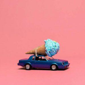 Es ist wieder soweit: diesen Freitag liefern wir dir 🍦🍦🍦🍦 #ubericecream #uber_at #sommer #wien #eis #sommerinwien #hitzewelle...