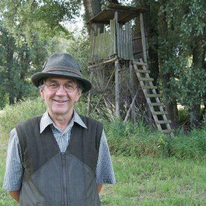 Seit 1979 versieht Oberforstaufseher Karl Schauer seinen Dienst beim Forstamt der Stadt Wien (MA 49). Sein Revier...