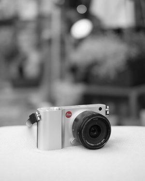 Our Leica T is @tamtnc's best friend. Who's yours? Tag them and let them know. #Leica #LeicaCamera...