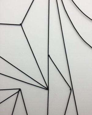 #21erhaus #belvedere #wien #austria #lines #contemporaryart #artwork 21er Haus