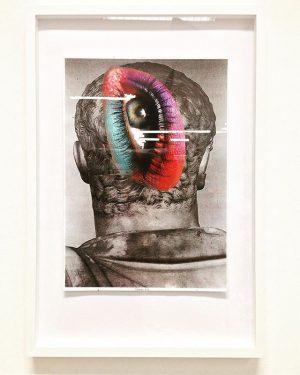 #nubauer #worksonpaper #eraser #artist #emergingartist #art #contemporaryart #exhibition #figurativeart #vienna #london #ny #la #moscow #circuit #follow #love...
