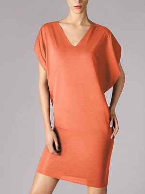 Discover the versatility of the #Wolford #PurePlusDress. #wolfordfashion #wolforddress #luxury #fashion