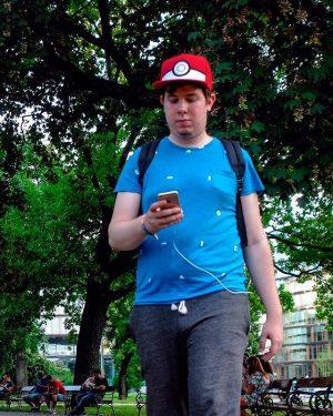 #pokemongo agony Schweizergarten